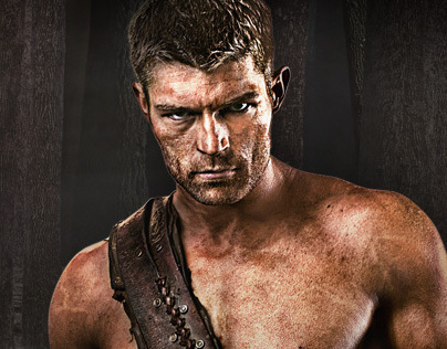 Spartacus / Magic City
