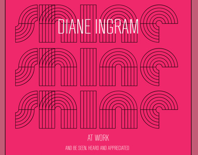 Book cover - SHINE  Diane Ingram