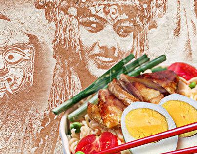 RARA In every Nepalese taste