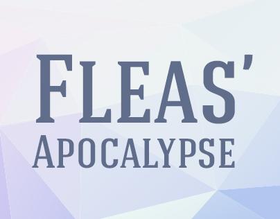 Fleas apocalypse