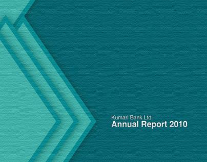 KUMARI BANK Annual Report