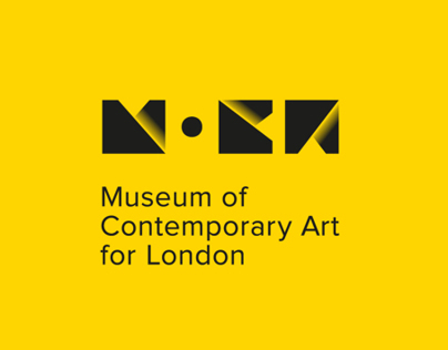Rebranding the Saatchi Gallery — MOCA London