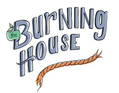 Burning House Zine