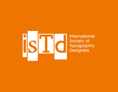 Rebranding the Intl Society of Typographic Designers