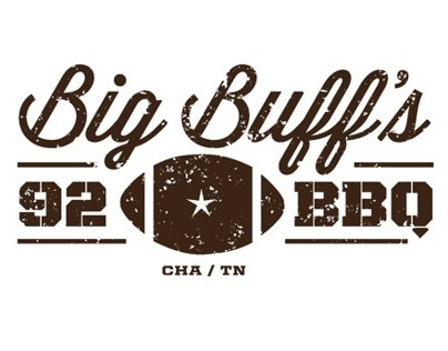 Big Buffs 92 BBQ Brand