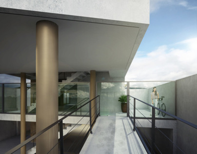 Studios residenciais
