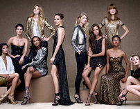 Vogue Brazil - Brazilian Top Models