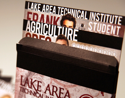 Lake Area Tech - View Book Cards