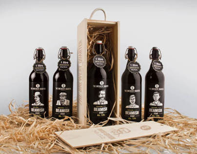 Brewery Quarter - Beamish Limited Edition