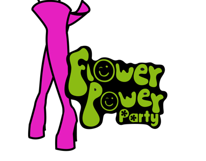Flower Party / Buytheface