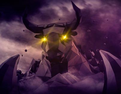 RedBull - Unleash The Ultimate Power