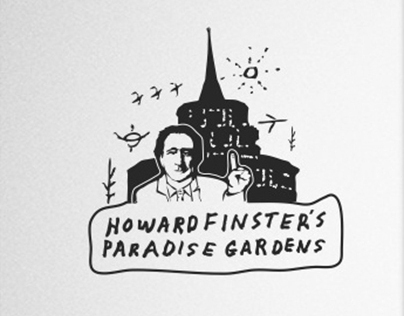 Howard Finsters Paradise Gardens