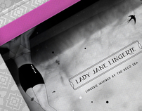 Lady Jane Lingerie