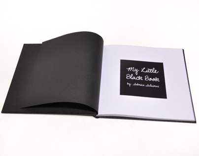 Little Black Book of Photography