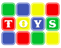 Toys & Packaging