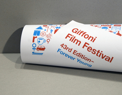 Giffoni Film Festival Poster