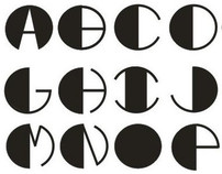 My Own Typeface