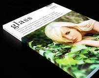Glass Magazine Issue 3 – Promise  (Autumn 2010)