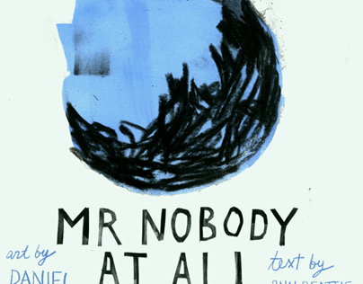 Mr. Nobody at All
