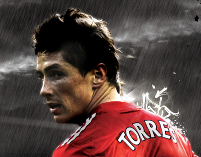 Fernando Torres feature