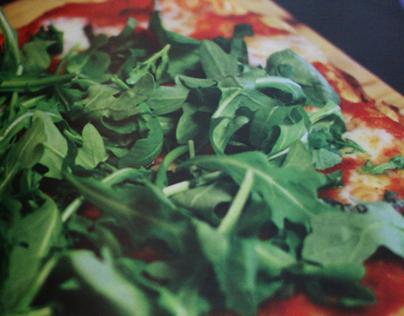 NYC Artisanal Pizza