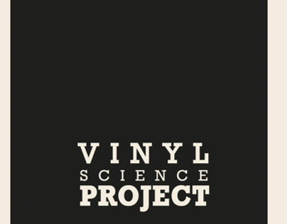 Vinyl Science Project
