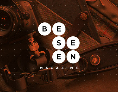 Be Seen Magazine