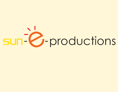 Sun-e-Production Logo