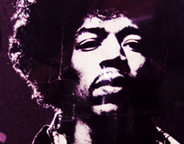 Hendrix/PurpleHaze Tribute