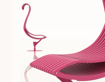 FLAMINGO | Chair