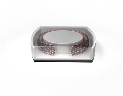 Package Design for Inori