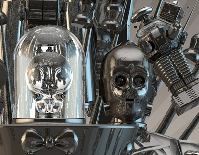 Rossums Universal Robots