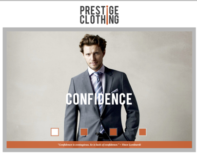 Prestige Clothing