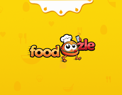 Proposal for the Foodoozle new web site