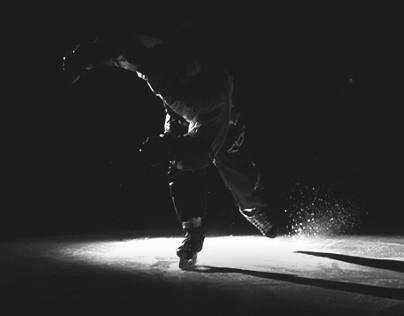 Red Bull Crashed Ice Teaser