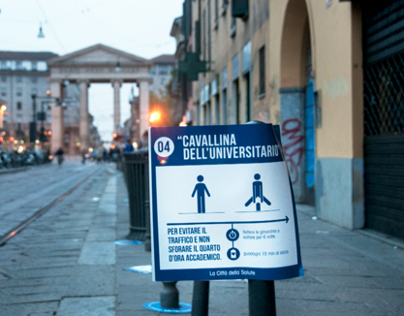 UNCONVENTIONAL MARKETING | HEALTHCITY MILANO
