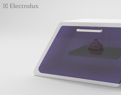 ELECTROLUX 2013 DESIGN LAB: DECOCHEF
