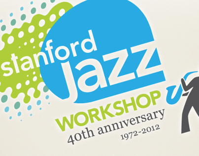 Stanford Jazz Workshop (2012)