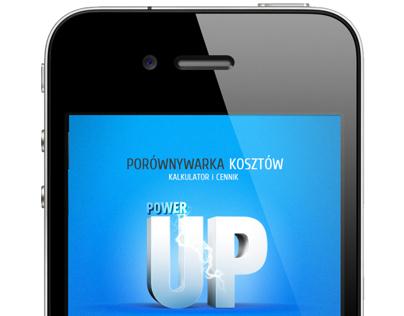 Power Up App