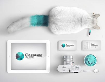 Glasswear Industries Identity