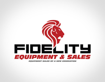 Fidelity Equipment & Sales