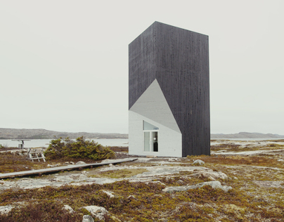 Mysteries of Fogo Island