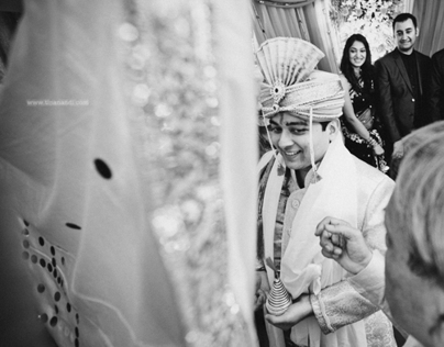 Priyanka + Chirag: Wedding