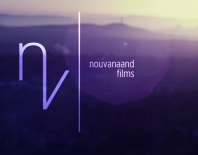 Nouvanaand Films - Showreel 2013