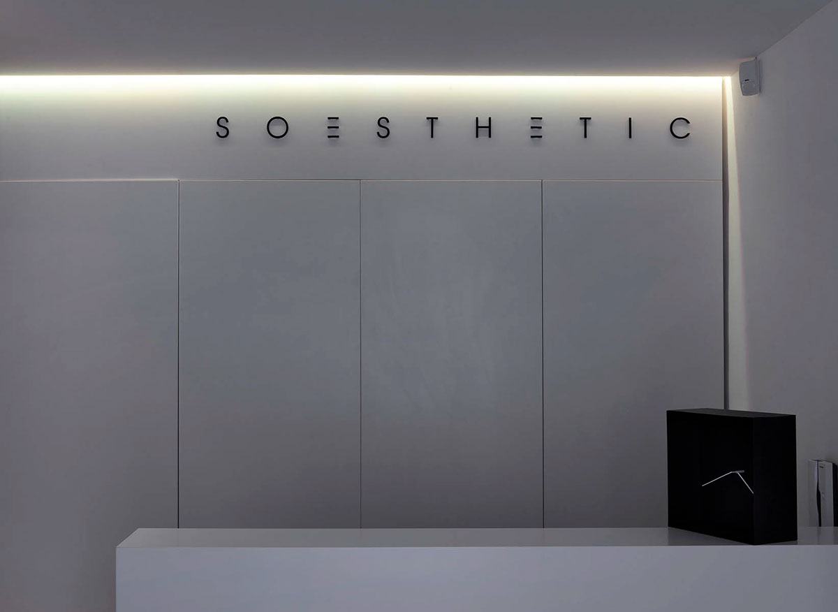 Soesthetic Office