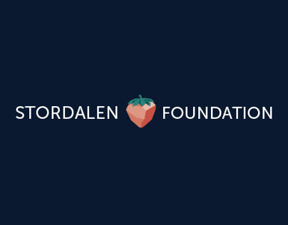 Stordalen Foundation - Logo