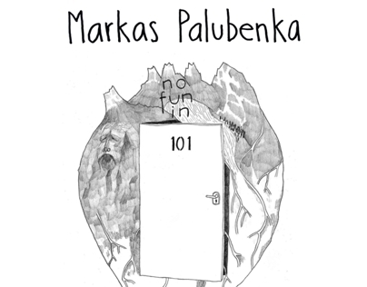 Artwork for Markas Palubenka no fun in 101
