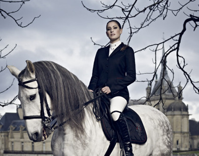 Jessica Springsteen for Vanity Fair
