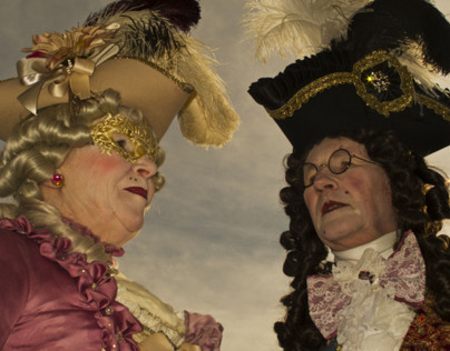 Carnival in Venice (part two)