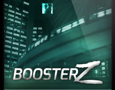 BoosterZ. A Hackathon Project